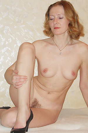 Nudist milfs in the same manner their pussies