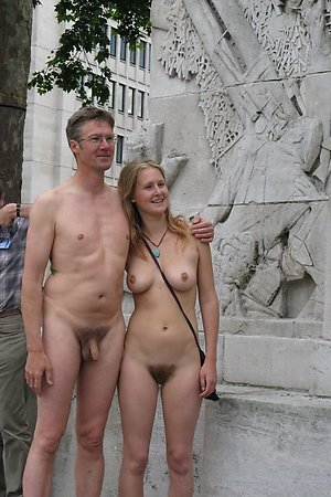 Mediocre nudism pics heaping up